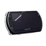 Protection d'Ecran PSP Go