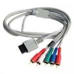 Câble Composante AV pour Wii