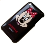 Coque Minnie pour iPhone 3G