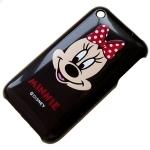 Coque Minnie pour iPhone 3G