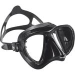 masque de plongée a la vue