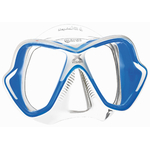 X VISION liquidskin 2ème génération - cristal bleu blanc - demetz