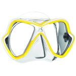 X VISION 2ème génération génération génération - Cristal jaune blanc - demetz