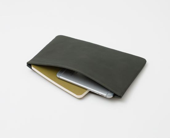pochette cuir-Snap-keskes-lakange 1