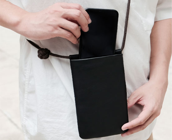 etui telephone-pochette-sac-cuir 1