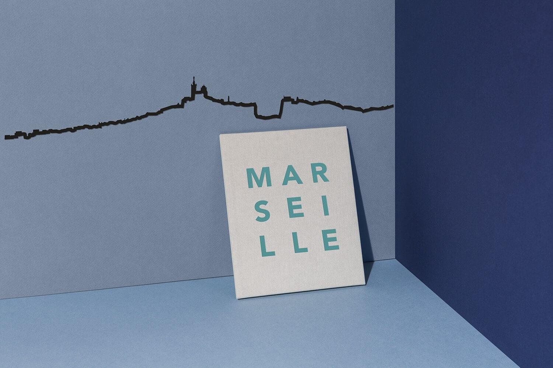 Ligne de Marseille The Line