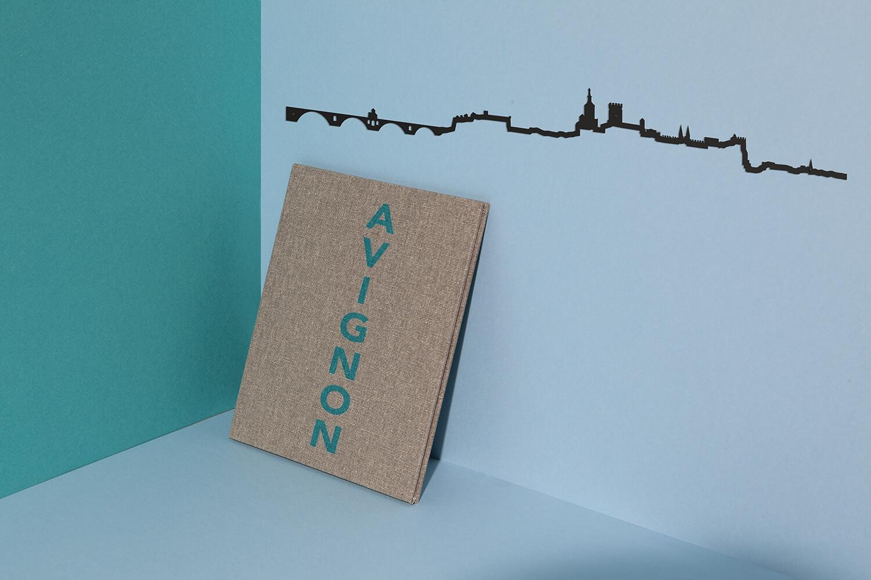 Ligne d\'Avignon The Line