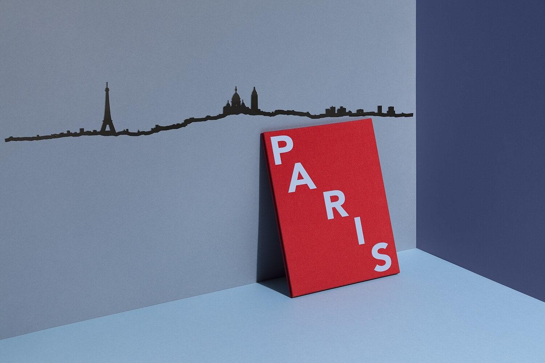 Ligne Paris The Line