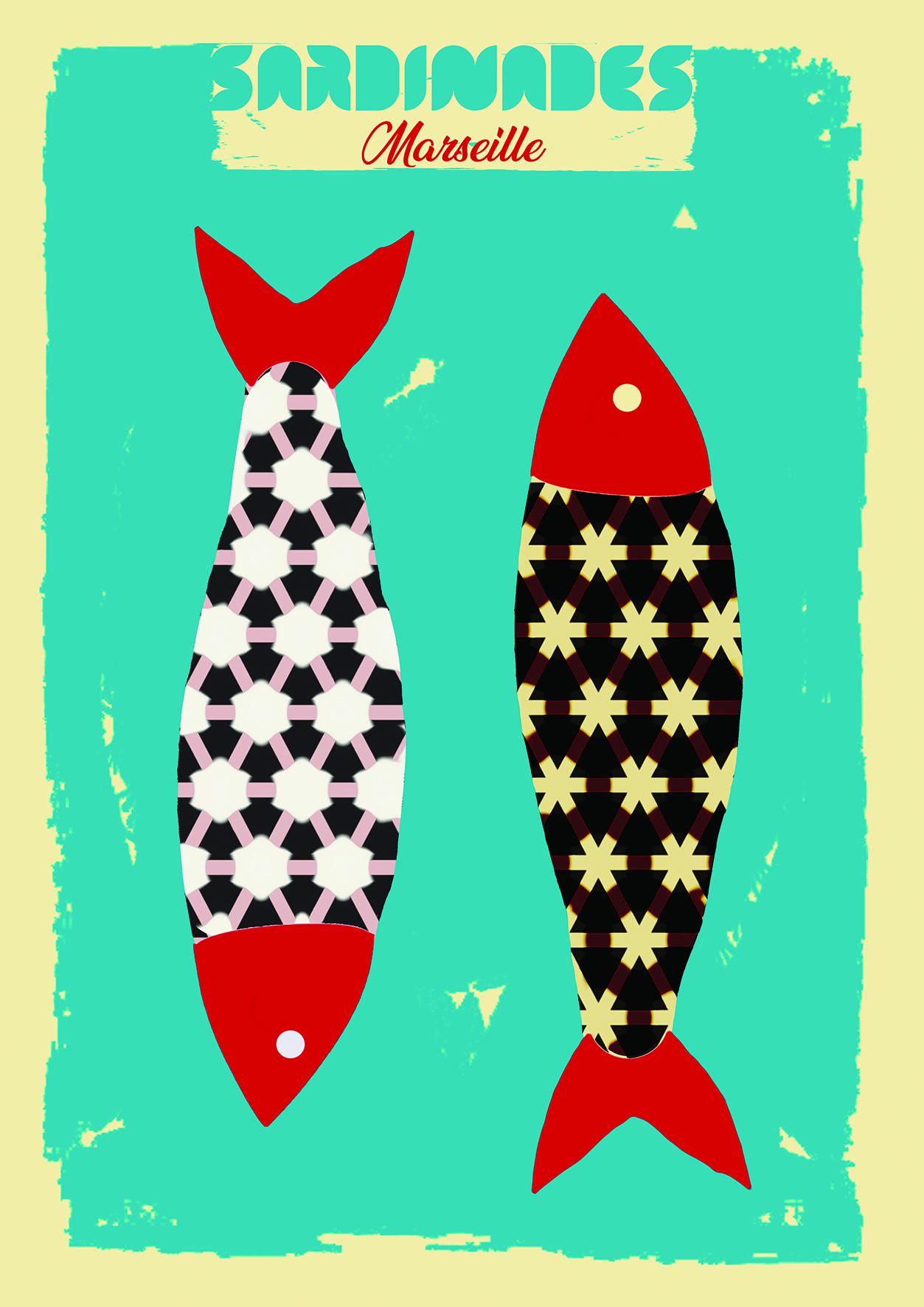 sardinades marseille