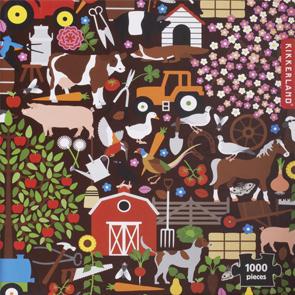 puzzle kikkerland keskes1