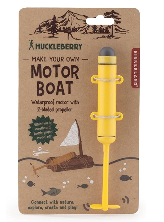 motor boat kikkerland keskes
