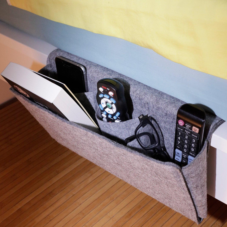 KIKKERLANDE Bedside caddy large