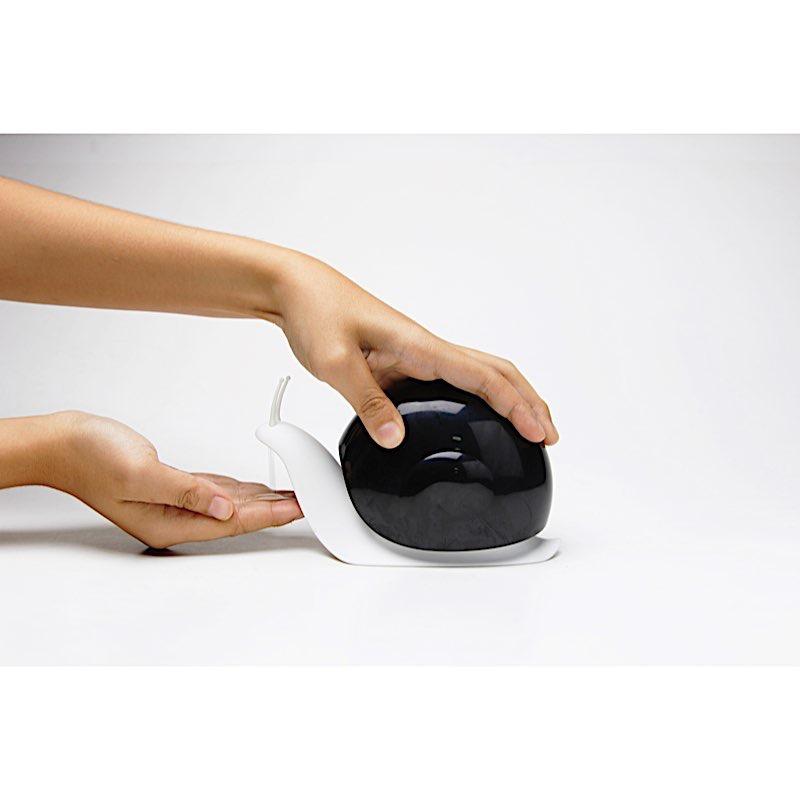 STEMPLS & CO Escar Soap Dispenser