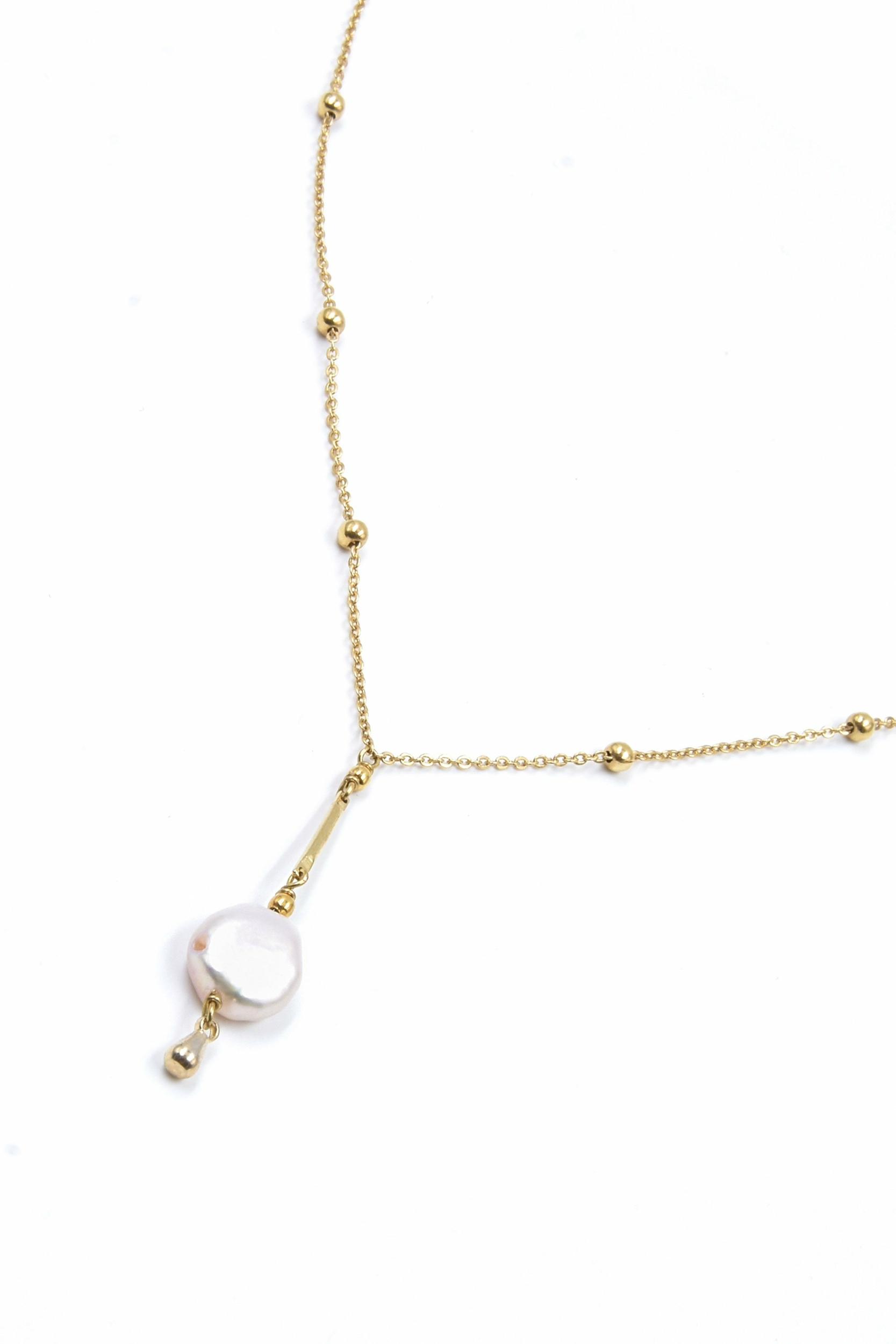 Collier-perla-blanca CJ0304a
