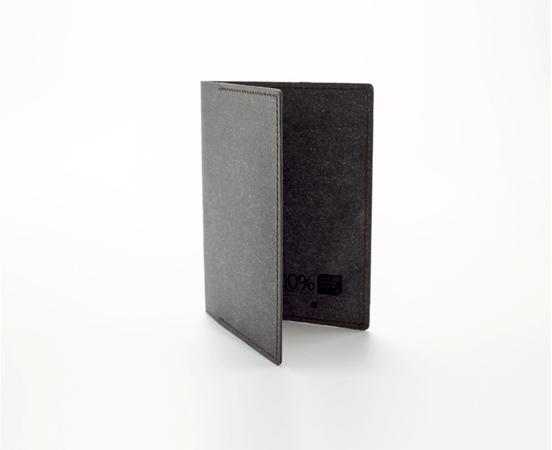 KesKes protege passport cuir recycle-Lakange gris1
