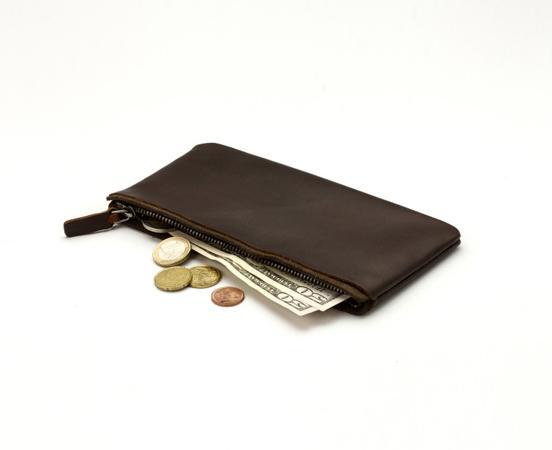 portefeuille trousse keskes  monnaie cuir Lakange1