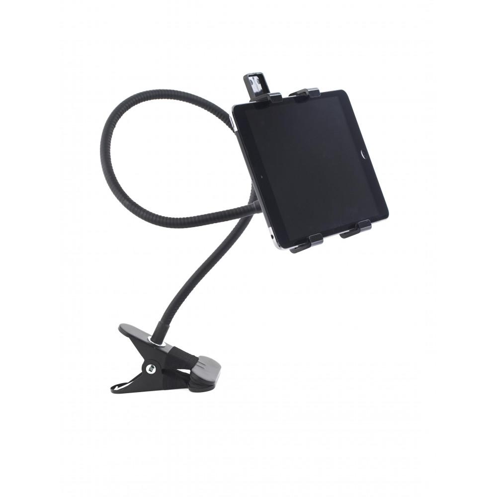 Kikkerland Porte tablette flexible