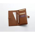 Porte documents -voyage cuir-keskes-lakange4