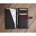 Porte documents -voyage cuir-keskes-lakange5