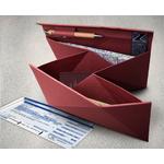 Organisateur- origami-porte documents-keskes-lakange 2