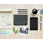 etui-ipad mini-cuir-tablette-keskes-lakange 2