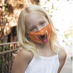 masque chien kikkerland keskes