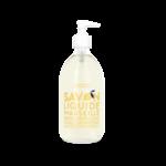 savon-liquide-de-marseille escale aromatique