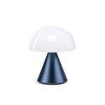 MINA mini lampe Lexon design bleu KESKES