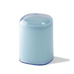 SECRET Boïte à secret bleu pastel opaque KESKES