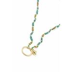 Collier-abeja-reina-vert CJ030409a