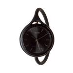 TAKE TIME ORIGINAL montre 3en1 noir KESKES