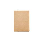KesKes protege passport cuir recycle-Lakange crème2
