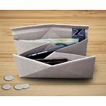 KesKes portefeuille pochette-fibre cellulose Lakange 7