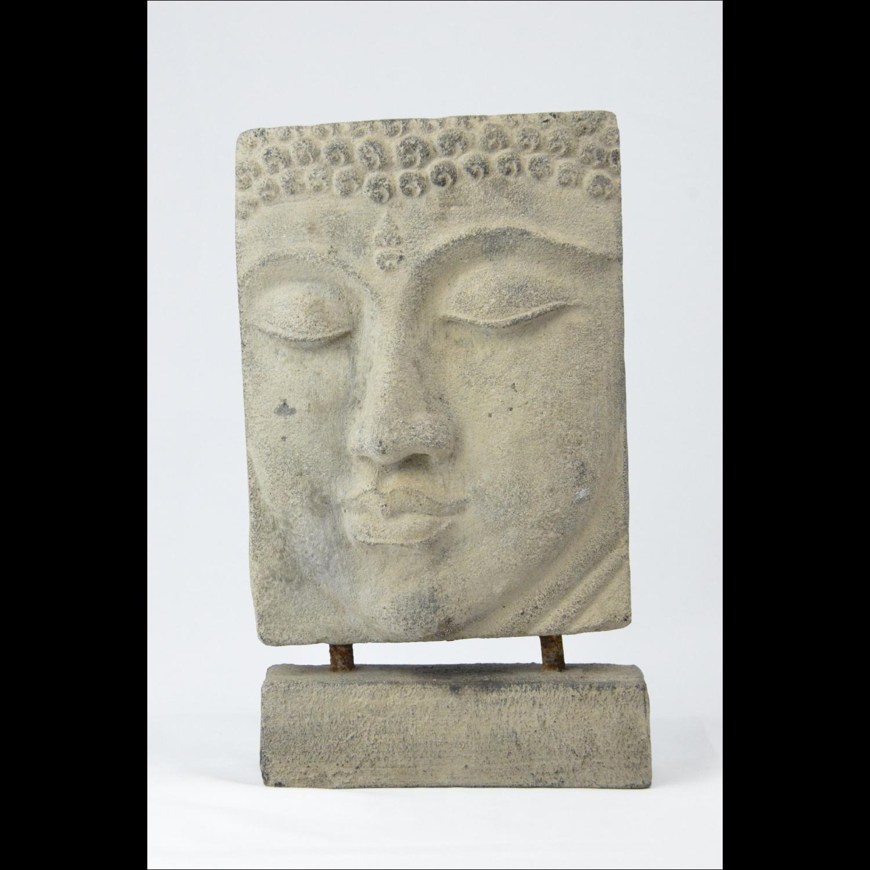 Stick Bouddha en pierre