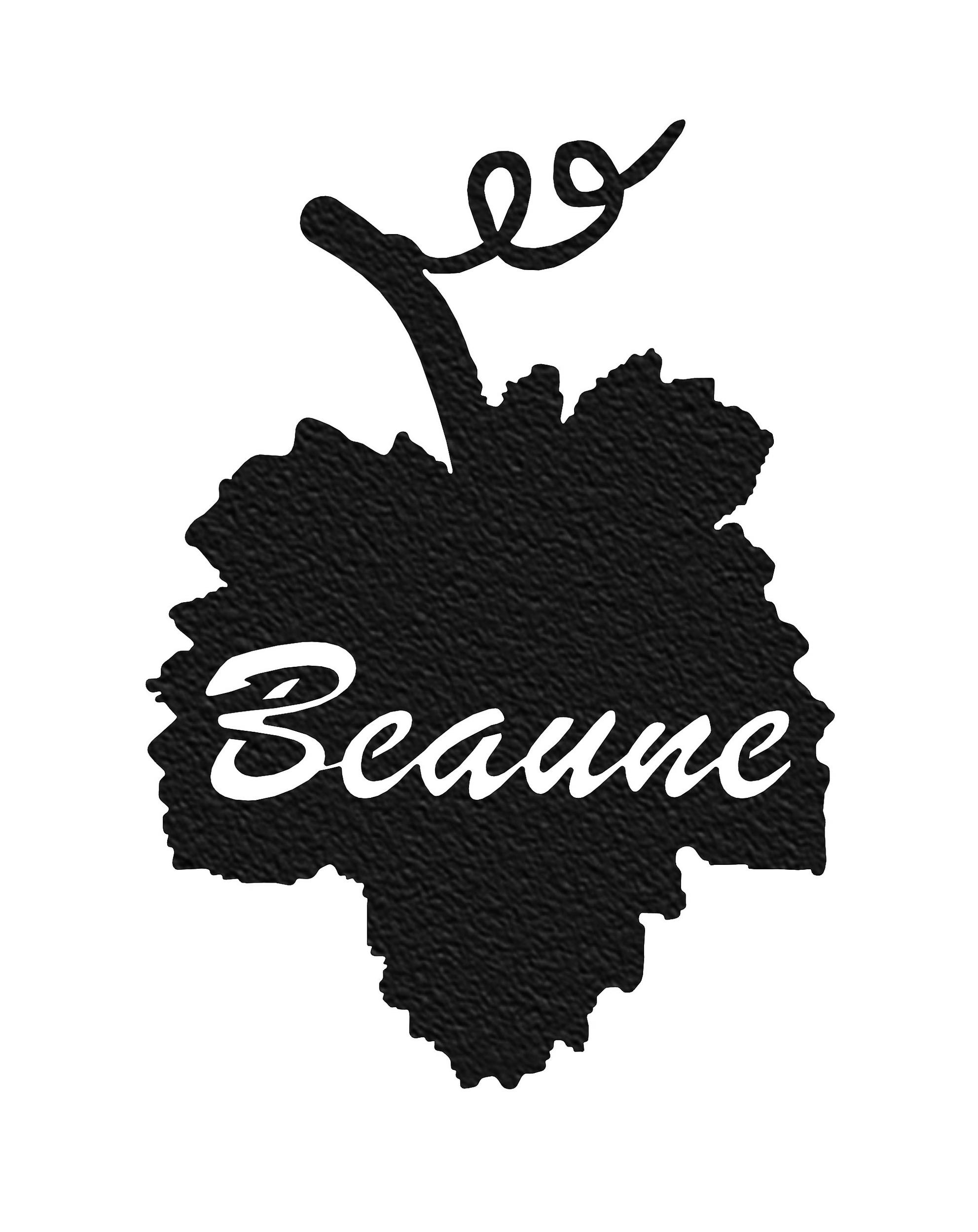 La feuille Beaunoise