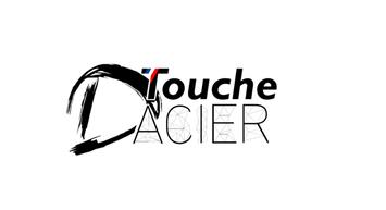 logo touche d'acier new2