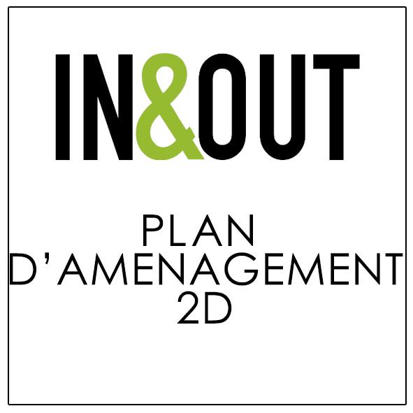 Image INOUT plan d'aménagement 2D