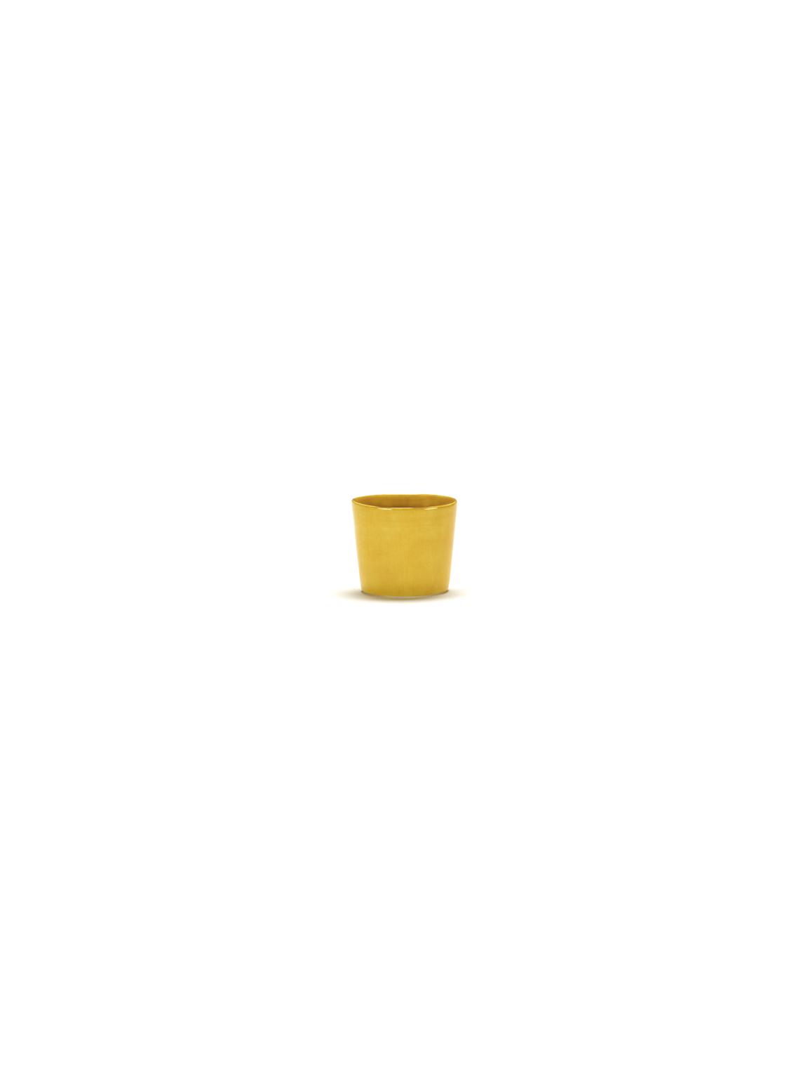 tasse à expresso feast 15cl sunny yellow b8921017e (1)