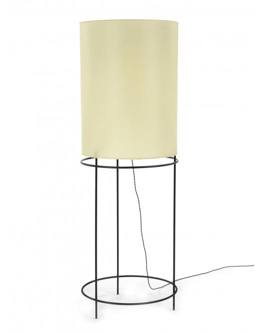 Lampadaire de cylindre D60 H180 L60 B7218126_1_1
