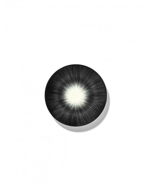 ASSIETTE DÉ OFF-WHITE BLACK VAR 5 D14 B4019303_2