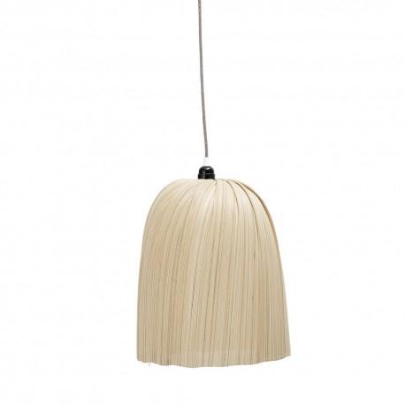 suspension bloomingville-nature-bambou-naturel-forme-de-cloche-82042422
