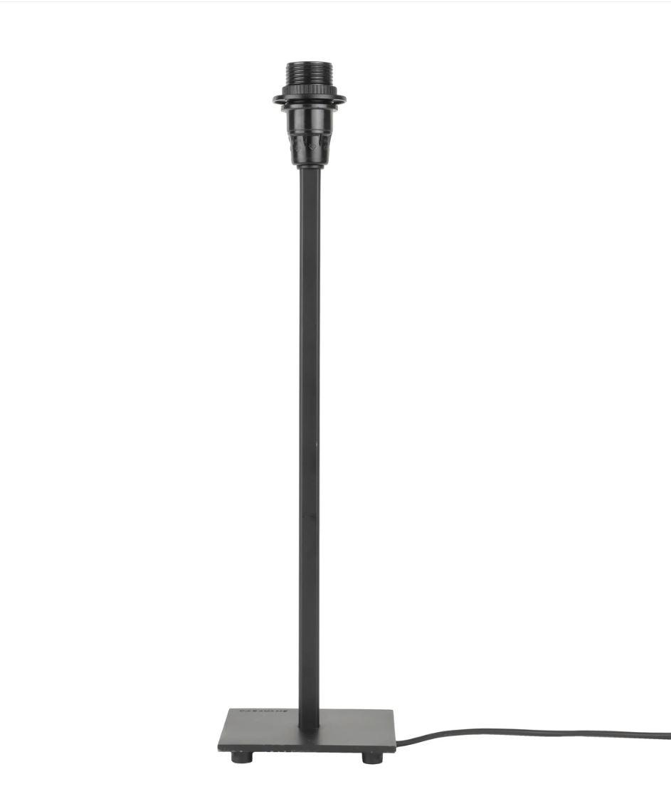 Pied de lampe à poser TARALORYPIED Caravane h50