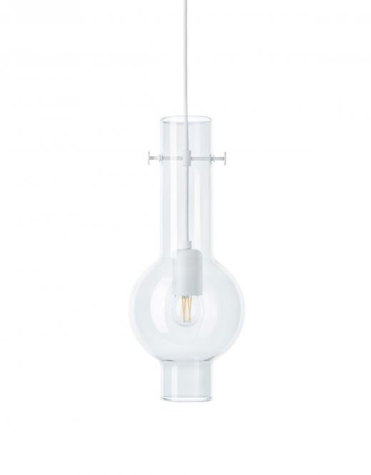 Lampe bulbe Claire Ontwerpeduo D14,5 h37 en verre B0817796-nieuw_1_1