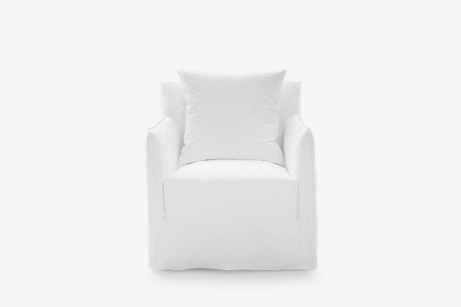 ghost 05 blanc lino bianco