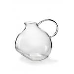 carafe pichet en verre serax B0818151_1_1 designer anita la grelle