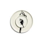 assiette feast s blanc et noir 19x19x2 B8921004S (3)