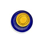 assiette de service feast lapis lazuli 35x35x2 B8921007I (3)