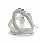 Lampe sculpture blanc SERAX B7219110_450x600