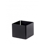 veilleuse métal noir S 6x6 H5 - B7219237_3_2