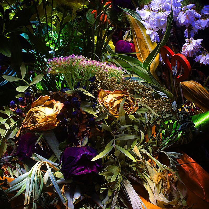 Autour du Bouquet I